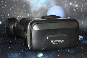 Hamswan Virtual Reality VR Heads