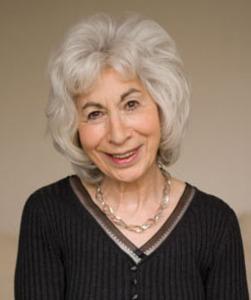 Judy Jackson - writer