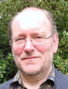 David Mabey Food Writer