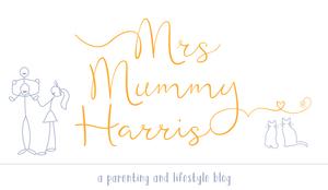 Mrs Mummy Large