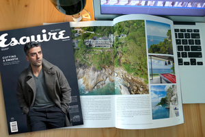Esquire: The Aquila Phuket Private Villa
