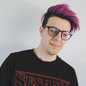 Aaron Purple Crop