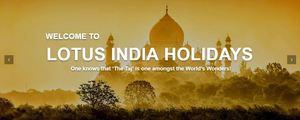 Lotus India 1