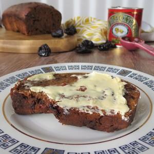 Gluten Free Malt Loaf 4