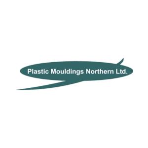 Plastic Mouldings Northern logo