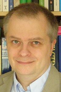 David Porteous