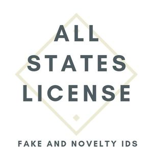 All States License Fake and Nove