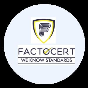 Factocert-ellco-profile-creation