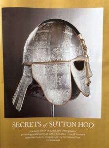 Britain magazine - Sutton Hoo