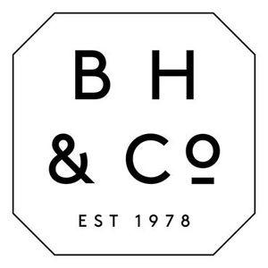 BH & Co Logo