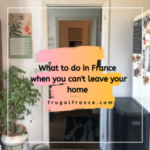 FF_ P_ What to do in France when