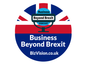 Business Beyond Brexit logo