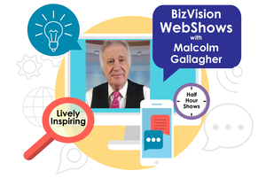 WebShows with MG High white