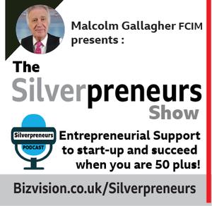 Silvepreneurs Channel block
