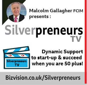 Silvepreneurs TV  Channel block