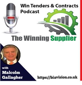 Win Supplier Announce