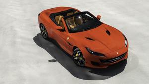 Ferrari Portofino - Supercar Dri