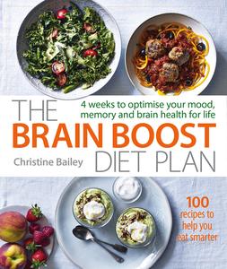 BOOK COVER BRAIN HEALTH