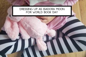 Isadora Moon blog photo