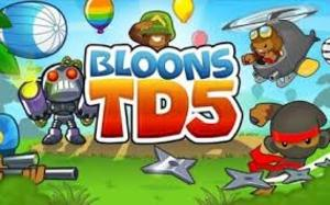 bloon tower defense 5