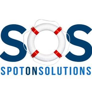 SOS Square Logo