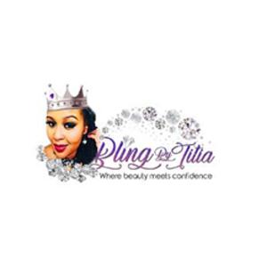 Bling Byt Titia Logo