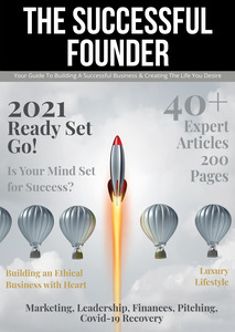 The Successful Founder  Winter 2