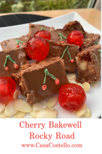 Cherry Bakewell Rocky Road-2