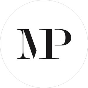 round MP icon