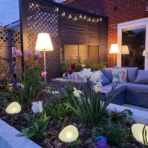 lighting-up-the-garden-for-eveni