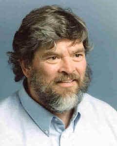 Colin Haynes has authored pioneering boo