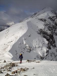 Scotland Winter