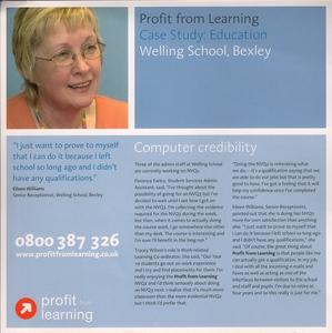 Learning&Skills Marketing