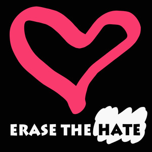 Anti Hate Poster