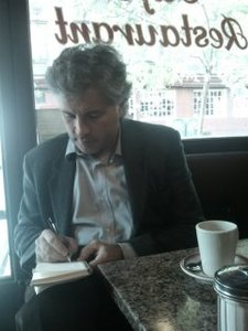 stefano nel bistrot a nyc 2009