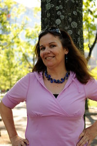 Laurie Wiegler science writer