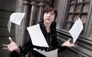 Asa composer Edinburgh.