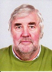 Alan Hedley