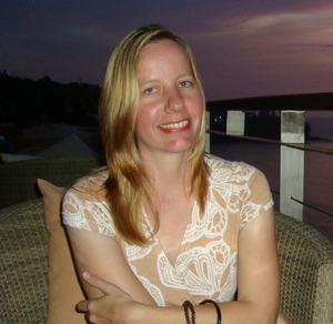 Lana Willocks freelance writer