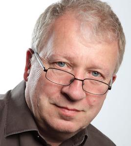 John Pullin