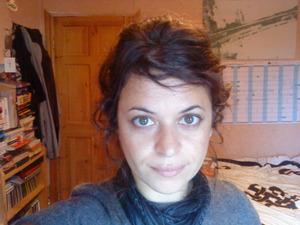 Nadia Alkahzrajie