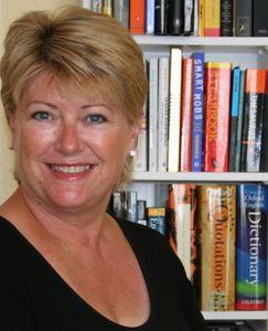 Barbara Hopkins