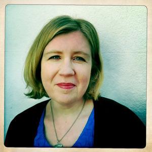 Joanne Mallon 2011