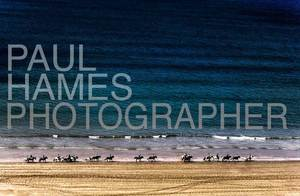 Publicity Photographer Paul Hames Photography