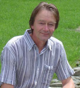 John Barwise 1