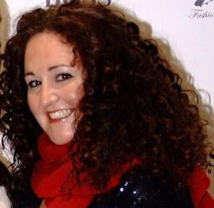 Collette Walsh - journalist/broadcaster