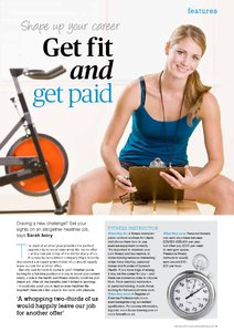 GetFitGetPaid Womens Fitness 92