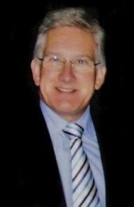 Dr Colin Thompson