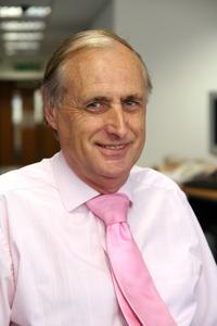 Rodney Hobson
