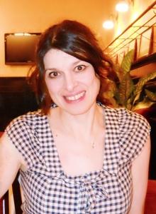 Joanna Goodman 2011